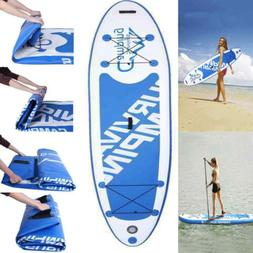 """10'10"""" Adult Inflatable SUP Stand Up Paddle Board Universal"""