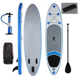 10/11ft Pro Inflatable Stand Up Paddle Board Surfboard iSUP