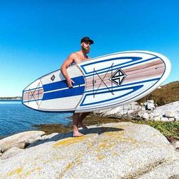 """Scott Burke 10'6"""" Composite Stand-Up Paddle Board"""