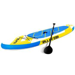 10 inflatable surfboard stand up paddle board