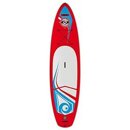 "Bic 11'0"" AIR Touring Inflatable Stand Up Paddleboard - Clos"