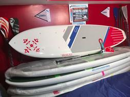 11' Ace-Tec Oxbow Play BIC Sport stand up paddle board NEW
