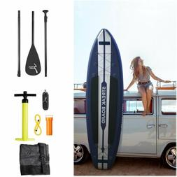 11 ft Inflatable Stand Up Paddle Board SUP Non-slip Board IS