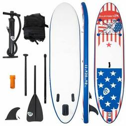 11 inflatable stand up paddle board backpack
