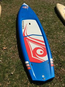 12'6 Ace-Tec Wing ltd BIC Sport stand up paddle board NEW