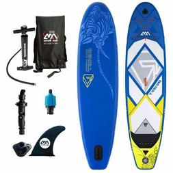 "2018 Aqua Marina Beast 10'6"" Inflatable Stand Up Paddleboard"
