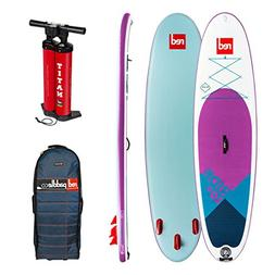 "2018 Red Paddle Co 10'6"" x 32"" Ride Special Edition Inflatab"