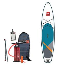 "RED Paddle 2018 Co Sport 11'3"" Stand Up Inflatable Paddleboa"