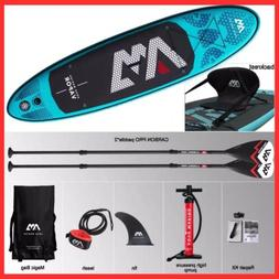 10' Inflatable SUP Stand up Paddle Board Bundle Offer Surfbo