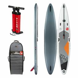 """2019 Red Paddle Co 12'6"""" x 26"""" Elite Inflatable Stand Up Pad"""