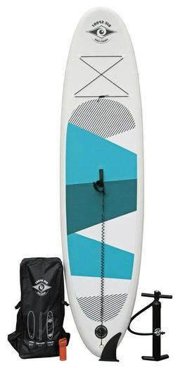 2020 11'0 Ft Breeze Air Inflatable Stand up Paddle Board SUP