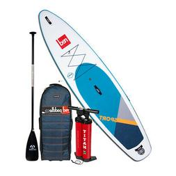"""2020 SPORT 11'3"""" Red Paddle Co Inflatable SUP  Board - Free"""