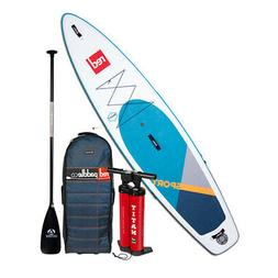 2020 Sport 11 Red Paddle CO Inflatable Sup Paddle Board -Fre