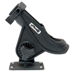 Scotty 281 Bait Caster/Spinning Rod Holder with 244 Flush De