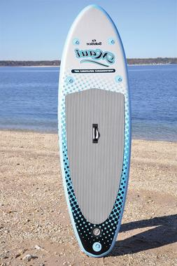 Solstice 35596 Maui Inflatable Youth Stand Up Paddleboard Ki