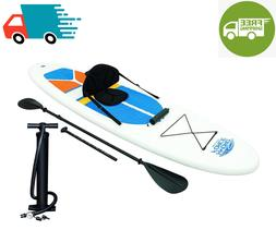 Bestway 65069 Hydro-Force White Cap Inflatable SUP Stand Up