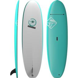 """Boardworks 9'0"""" Minnow Soft Top Stand Up Paddleboard/SUP All"""