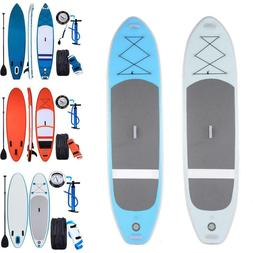 9ft 10ft 11ft Adjustable Paddle Inflatable Single-layer/Doub