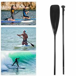 Adjustable Surf & 2 Section Paddle Aluminum Alloy Stand Up P