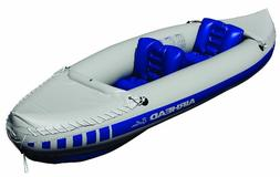 AIRHEAD ROATAN Inflatable Kayak, 2 person