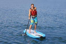 Kwik Tek Airhead SUP SS Super Stable Inflatable Stand Up Pad