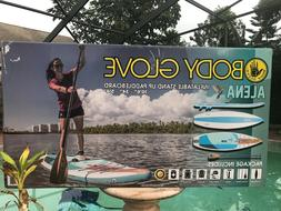 Body Glove Alena $1000 Value Stand Up Paddle Board Inflatabl