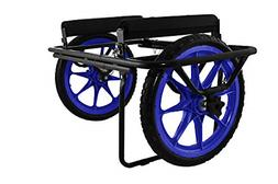 All Terrain Center Kayak And Canoe Dolly Carrier Cart Heavy
