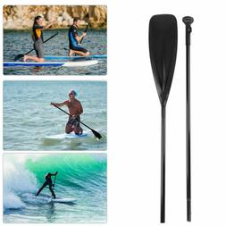 Alloy Paddle 2 Section Adjustable Stand Up Paddle board Padd