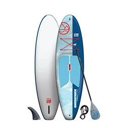 Jimmy Styks Amberjack Soft Top Stand Up Paddle Board Blue &