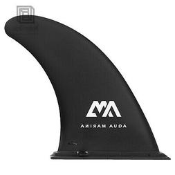 "Aqua Marina 9"" Large Center Fin For Inflatable Stand Up Padd"