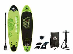 Aqua Marina Inflatable Stand Up Paddle Board - Breeze - 9'9""