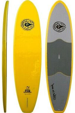 Art In Surf Rhino 10'6' HIT Fun For All Yellow Stand-up Padd