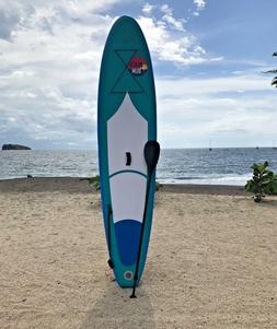 "Beach Bum SPK3 - 10' 10""  Inflatable Stand Up Paddle Board S"