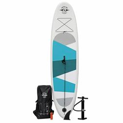 BIC 11' Breeze Inflatable Stand-Up Paddleboard Package