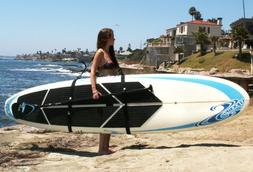 Big Board Schlepper Stand Up Paddleboard Easy Carry Strap SU