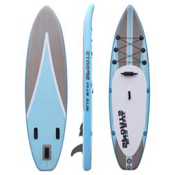 Big Sur 10.5 ft. Inflatable Stand-Up Paddle Board Kit