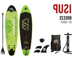 breeze 9 stand up paddle board inflatable