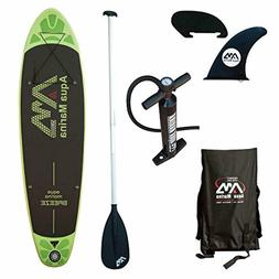 Aqua Marina Breeze 9' Stand Up Paddle Board Inflatable SUP,