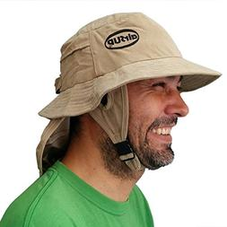 airSUP Bucket Hat for Stand Up Paddle Surf & Sun Protection