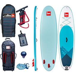 RED Paddle Co RIDE MSL 10'6 x 32  Includes Bundle. Titan Pum