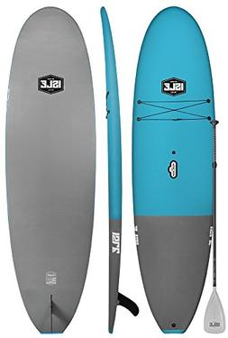 ISLE Cruiser Soft Top Stand Up Paddle Board  SUP Package | I