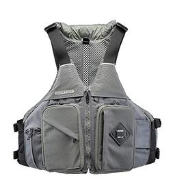 Astral Designs Ronny Fisher PFD-Charcoal-M/L