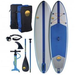 discovery stand up paddle board 10 4