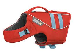 Ruffwear Dog Float Coat Life Jackets Sockeye Red Size Medium