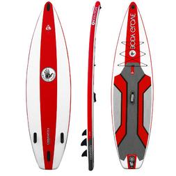 "Body Glove Dynamo 10′ 8"" Inflatable Stand-Up Paddleboard -"