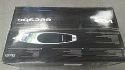 """NRS ESCAPE 11'6"""" INFLATABLE STAND-UP PADDLE BOARD"""