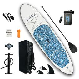 Stand Up Paddle Board Surfboard Inflatable SUP Paddelboard w