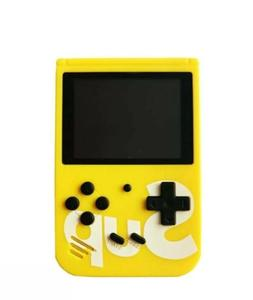 """Gameboy Retro Mini Game Console with 400 built in Games - 3"""""""