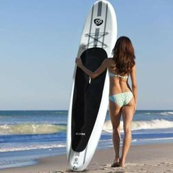 Goplus 11' Stand Up Inflatable Paddle Board w/ Paddle/Manual