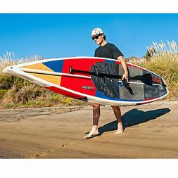 Jimmy Styks Hurricane Recreational Stand Up Paddleboard 12ft